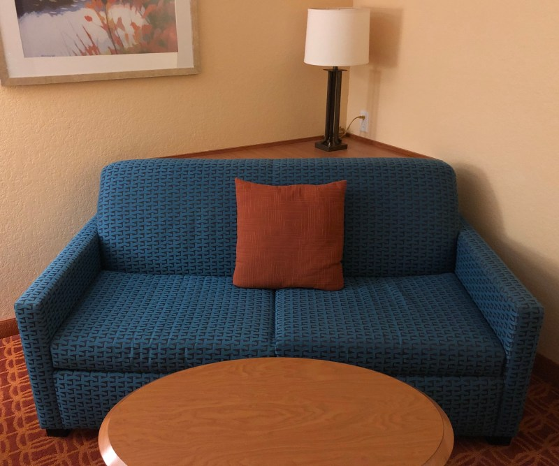 Fairfield Inn  and Suites - Lawton