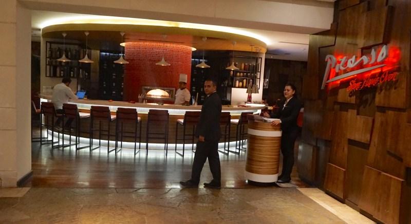Intercontinental Hotel - El Salvador
