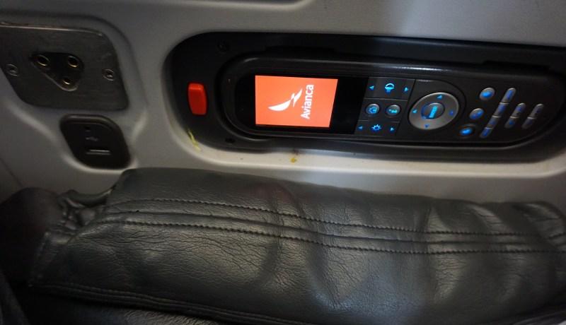 Avianca Airlines A320 El Salvador to Dallas