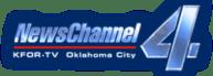 News Channel 4 Logo