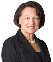 Mary Richard is recognized as one of pioneers in health care law in Oklahoma. She has represented institutional and non-institutional providers of health services, as well as patients and their families. She also has significant experience in representing providers in regulatory matters.