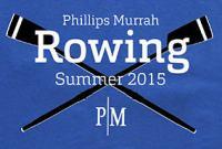PM rowing-oars