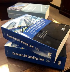Commercial lease covers it all – right?