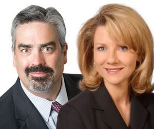 Fred A. Leibrock and Shannon K. Emmons