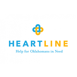 Heartline - Help for Oklahomans in Need