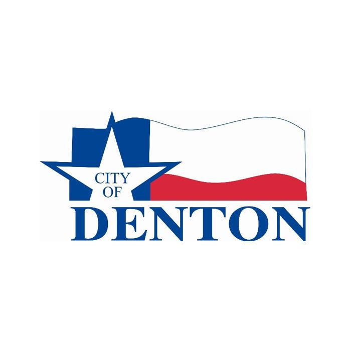 City of Denton logo