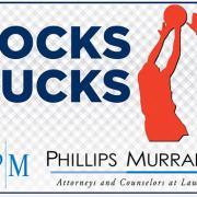 Blocks for Bucks with Phillips Murrah