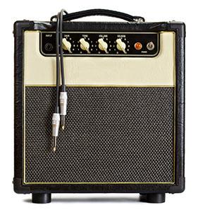 small amp