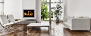 Luxury Furnished Interior