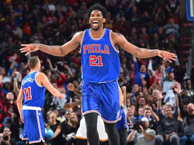 Will Joel Embiid ever live up to his potential?