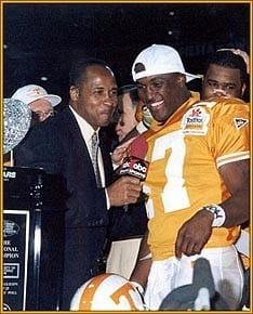 Tee Martin winning the National Championship, can head coach Jeremy Pruitt lead the Tennessee Vols to a title