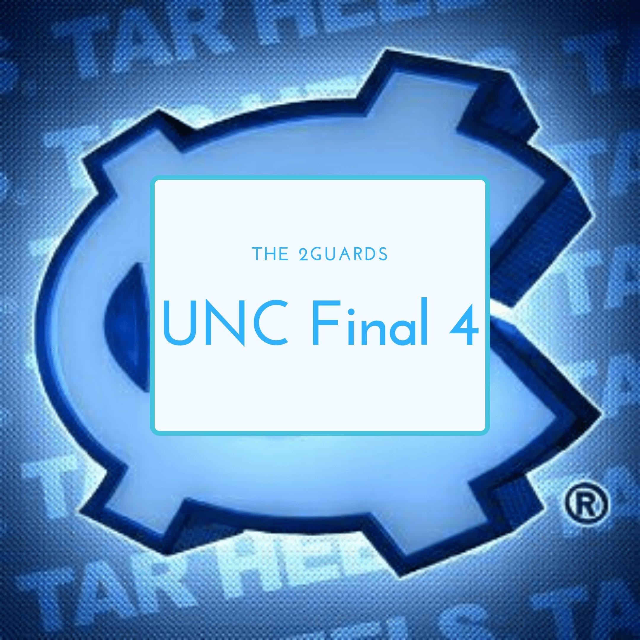PeaceDot Sports Presents     UNC Final 4: 2 guard Final via @PhillyWhat
