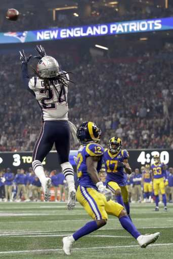 NFL All-Pro, Stephon Gilmore is a great cornerback. Will Jeff Okudah of the Lions be one too?