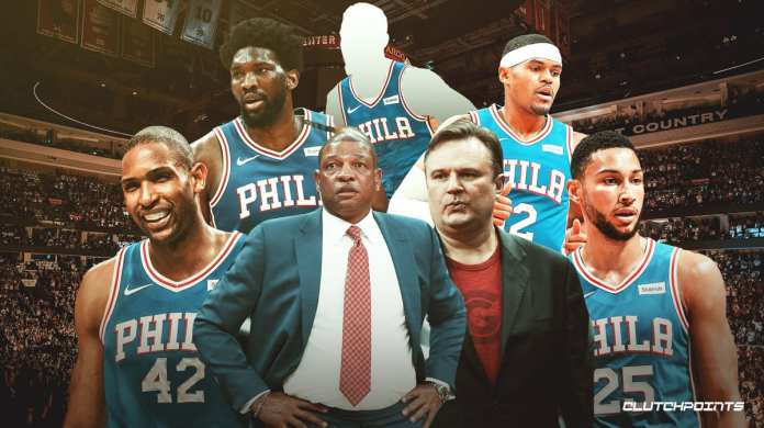 The 2020-21 Sixers