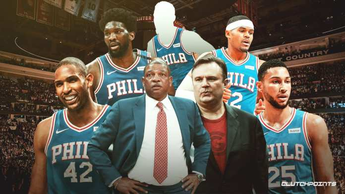 The 2021 Sixers trade rumors