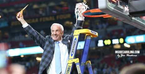 Roy Williams has won championships in college basketball but didn't stick around for the transfer portal