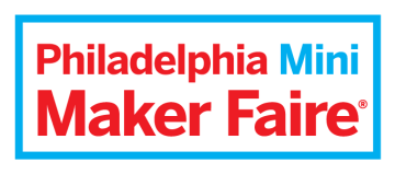 Philadelphia Mini Maker Faire logo