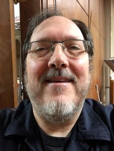 Maker Brad Litwin