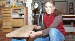 Rachel Fuld PMA Craft Show