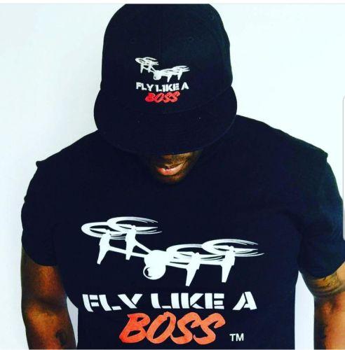 Fly Like A Boss