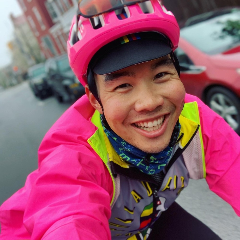 Riding Solo: Mental Toughness and Incremental Landmarks