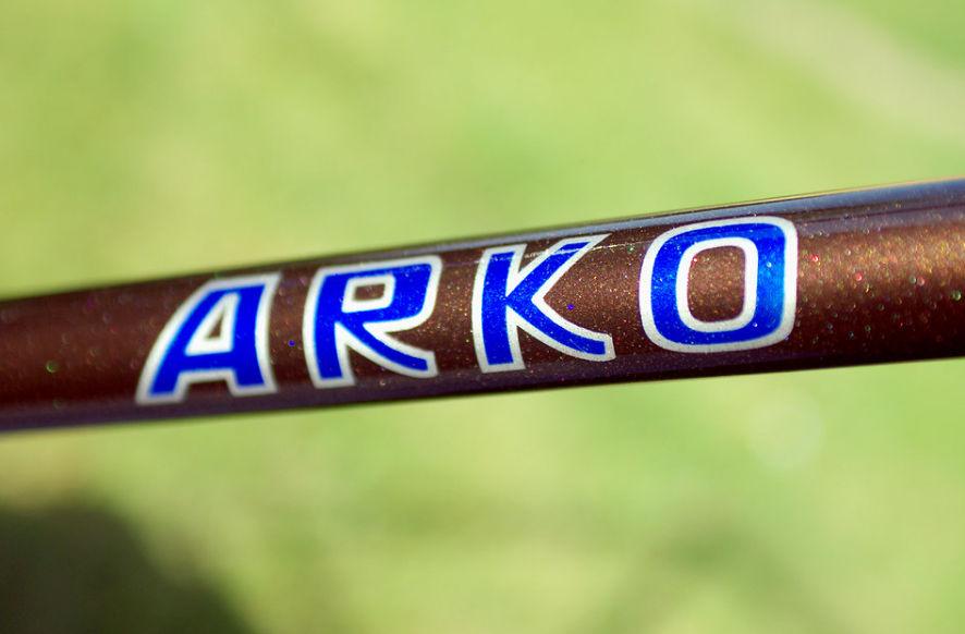 Arko Bici: Beautiful Process