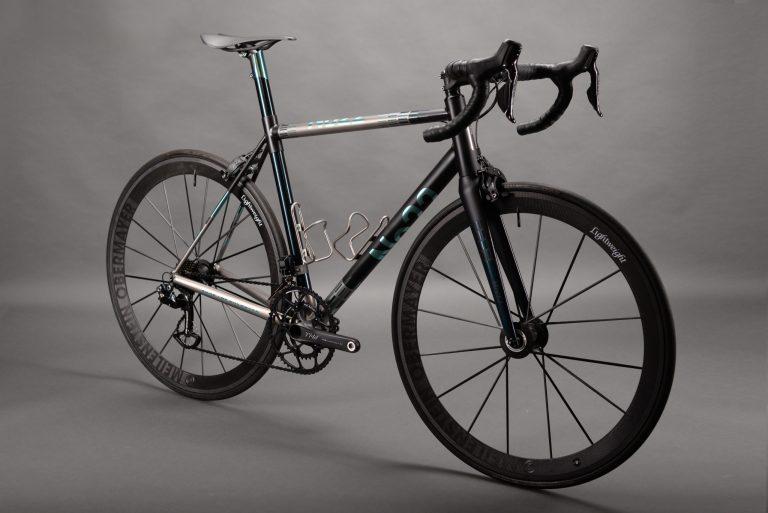 26 MTB spotlight BASKET//Front Black Bike-Netherlands RACK