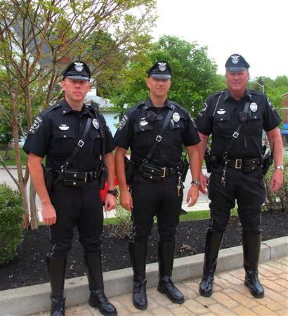 Photos of Ceremony: RADNOR TOWNSHIP POLICE ADD K-9 UNIT