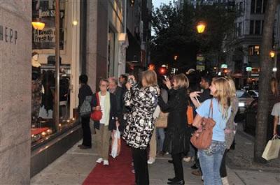 Joan Shepp Ushers in Another Season of High Fashion, Twitter & Philadelphia Street Chic