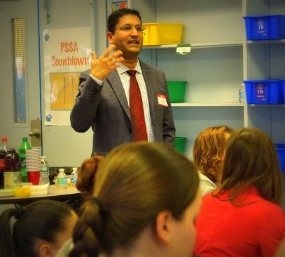 Dr. Meenar