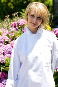 Chef Lila of Philadelphia PA Bakery