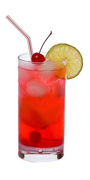 Image: Valentine's Cocktail by Fine Wine & Good Spirits