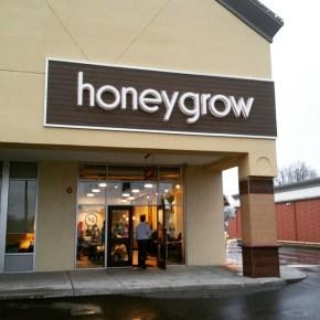 honeygrow opens in Ellisburg Shopping Center in Cherry Hill