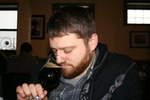 Ryan Hudak In Search of Beer