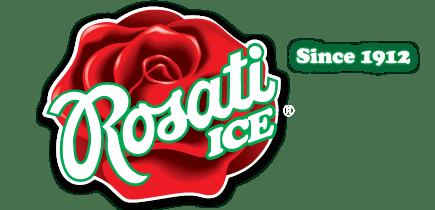 Rosati Ice Logo