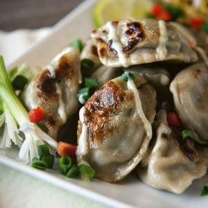 Wandering Chef Cart Dumplings