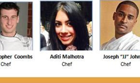 10 Most Promising Culinary Talents To Square Off In Under 30 Food Festival at The Piazza