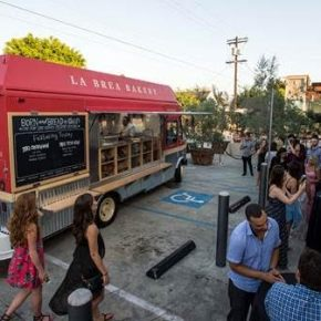 Breaking Bread: La Brea Bakery Food Truck Tour in Philly Area This Week