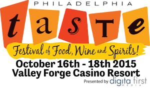 Philadelphia Taste Festival of Food, Wine and Spirit