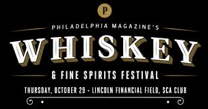 Philly Mag Whiskeyfest 2015