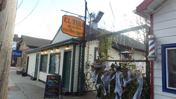 El Tule Restaurant Lambertville NJ