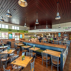 First PDQ Opens in Sicklerville NJ on November 8