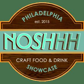 Noshhh: Local Craft Food & Drink Vendor Showcase