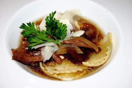 Short Rib Pasta Southern Cross Kitchen