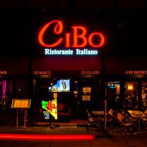 CiBo Ristorante Italiano Closed for Improvements; Appoints New Executive Chef Thomas Day III