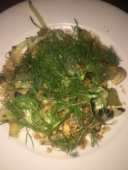 Zahav Roasted Fennel