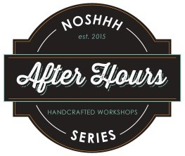 Noshhh After Hours Series