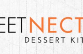 Sweet Nectar Dessert Kitchen Opens in Art Museum Area