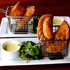 Cuba Libre to Celebrate National Empanada Day with $1 Empanadas
