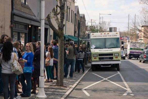 Food Truck Border Brawl